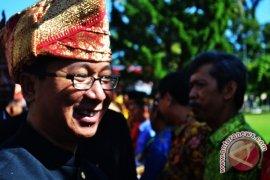 Porprov Bengkulu jaring atlet  ke Porwil Sumatera