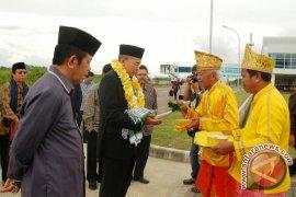 Gubernur NTB lantik pengurus NW Kabupaten Berau Kaltim