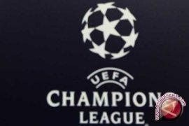 Hasil Pertandingan Fase Grup dan Klasemen Liga Champions