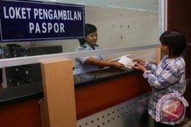 Kepala Kantor Imigrasi Sanggau Berganti