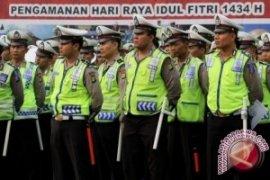 Polisi Gencarkan Pemahaman Tertib Berlalu Lintas
