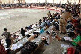 2.362 orang  CPNS  di Banjarmasin akan ikuti tes tertulis