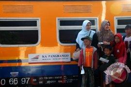 Tiket KA Pangrango terjual habis sejak H-7 lebaran