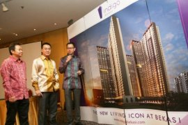 Prioritas Land Luncurkan Apartemen Indigo @ Bekasi