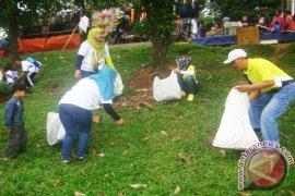 Camat Kota Bogor Rajin Blusukan Bersihkan Kampung