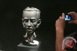 Patung Jokowi