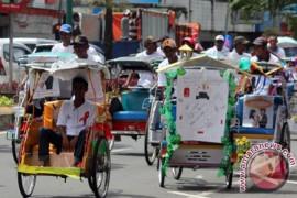 Dinkes Ambon temukan 40 kasus HIV baru