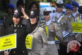 Wakapolri: Tunda Jilbab Polwan Tunggu Perkap