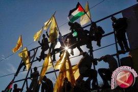 Kapal nelayan Gaza patahkan blokade laut Israel