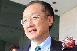 """Presiden Bank Dunia Menolak Pendekatan """"Trickle-Down"""""""