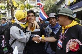 Suthep Thauksuban: pembubaran DPR tak hentikan demonstrasi
