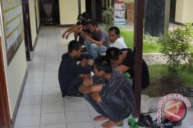 Pemulangan TKI/TKW di Malaysia Via Entikong Capai 1.700 Orang