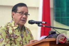 Akbar Tandjung temui Mensos bicarakan pahlawan nasional