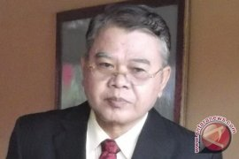 Bupati Landak Buka Bimtek Peraturan Tentang Disiplin PNS