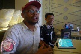 """Telkomsel--Speedup Wadahi Kreativitas Perancang """"Game"""""""