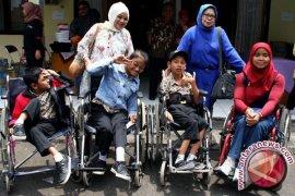 Pemkot Bekasi gagas sekolah khusus penyandang disabilitas