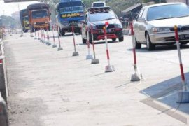 Atasi Kemacetan, Ini Kata DPRD Bekasi