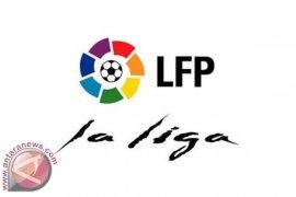 Messi Bawa Barcelona Kembali Puncaki Liga Spanyol