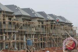 Penjualan rumah menengah atas Depok diperkirakan turun