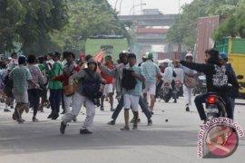 Dua pelajar Bogor terluka akibat penyerangan