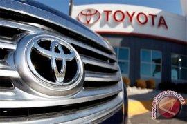 Toyota tarik 186.790 unit mobil sedan dari pasar China