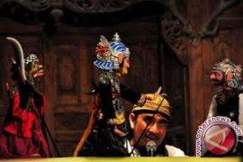 Wayang Golek Awali Perayaan Hari Jadi Bogor