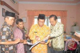 Wakil Wali Kota: PNS wajib isi presensi