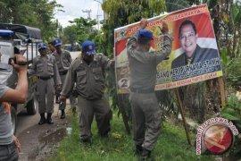 Satpol PP Garda Terdepan Penegakan Perda