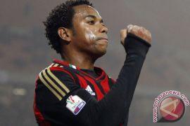 Klub sepak bola Santos dan Robinho berpisah di tengah tekanan kasus pemerkosaan wanita muda