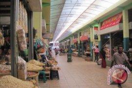 Pasar Modern Babel Diminta Jaga Kesehatan Pangan