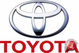 Toyota pertahankan gelar produsen mobil terbesar dunia