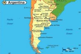 Argentina Krisis Nilai Kurs Peso, IMF Siap Bantu