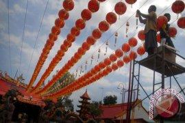 20 Balita Lomba Busana Budaya Etnis Tionghoa