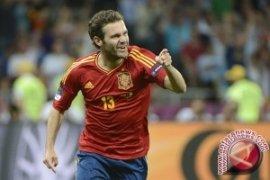 Juan Mata dan hedonisme