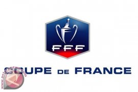PSG Tersingkir Dari Piala Prancis
