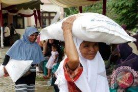 Puluhan Desa Karawang Terancam Tidak Dapat Rastra