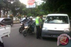 Dispenda Jabar Gelar Razia Kendaraan Penunggak Pajak