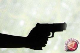 Ibu rumah tangga tewas ditembak pencuri motor