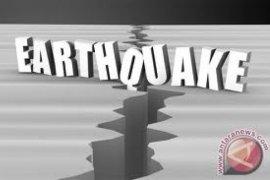 Gempa magnitudo 7,1 guncang Maluku Utara