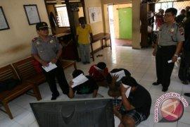 Polisi Bekuk Pelaku Pencabulan Anak Bawah Umur