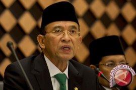 Menteri Agama buka Muktamar X Alkhairaat