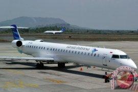 Menteri BUMN dukung investigasi atas kasus korupsi Garuda-Bombardier