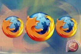Mozilla Kenalkan Firerox Accounts