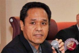 Benny K Harman pertimbangkan ikut pencalonan hakim MK