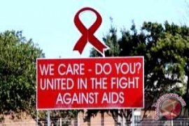 Dinkes Maluku imbau pengidap HIV intensif berobat