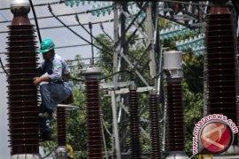 Tarif listrik industri ditetapkan naik 8,6-13,3 persen
