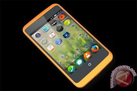 ZTE Rilis 2 Smartphone Bersistem Operasi Mozilla