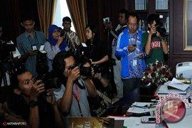 Wartawan Bangka Belitung Gelar Penggalangan Dana