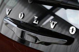 Volvo Kembangkan Sistem Alamt Kirim Belanja Online