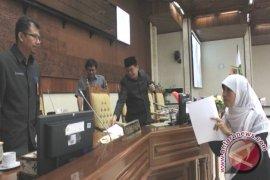 Fraksi PKS Setujui Perubahan Raperda